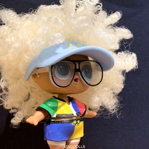 Poupées Jouets LOL Surprise Dolls Hairgoals Makeover Series 5 MCNYC M.C.N.Y.C