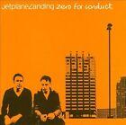 Zero for Conduct by Jetplane Landing (CD, Sep-2001, Smalltown America)