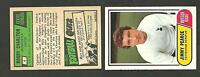 Type Cards: A&BC FOOTBALLERS ( Green back) 1969 Set 2 ( 65-117)
