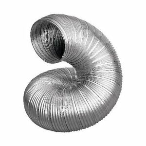 rohr flexibles rohr dn 80 bis 130 mm 5 15m edelstahl schornstein abgasrohr. Black Bedroom Furniture Sets. Home Design Ideas