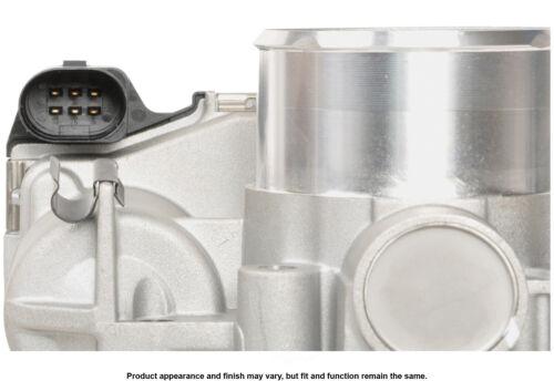 Fuel Injection Throttle Body Cardone 6E-6023