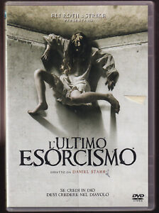 EBOND l'ultimo esorcismo  DVD D483008
