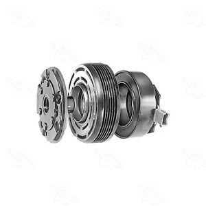 A//C Compressor Clutch-Clutch Assy 4 Seasons 48660 Reman