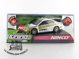 NINCO-50388-SUBARU-IMPRESA-2006-TUNING-STYLE-OGURA-NUEVO-A-ESTRENAR