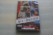 Amy Winehouse - I Told You I Was Trouble - Live in London DVD PL Polish Release