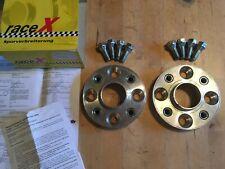 H/&R SV 40mm 40245661 Opel Astra H A-H A-H//SW 4Loch Spurverbreiterung Spurplatte
