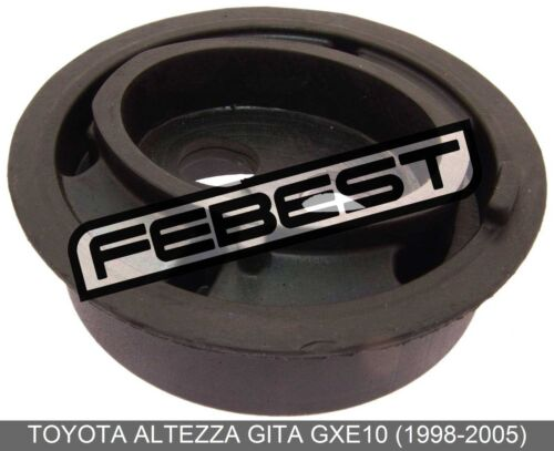 Rear Differential Mount Lower For Toyota Altezza Gita Gxe10 1998-2005