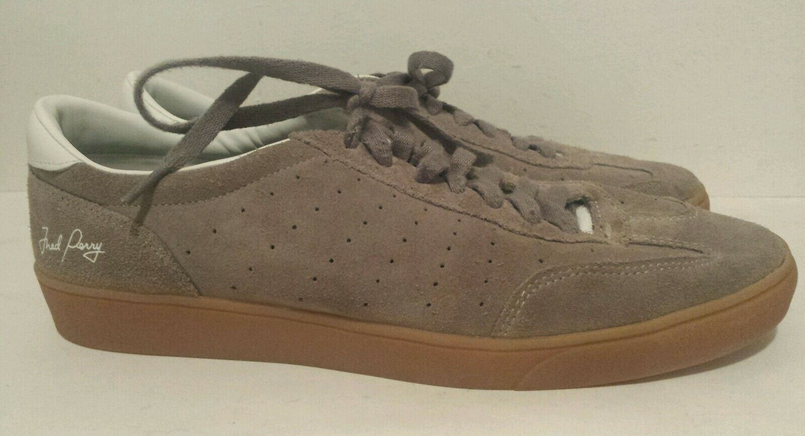 Fred Perry Sportswear Sneakers Size 10.5 (US)