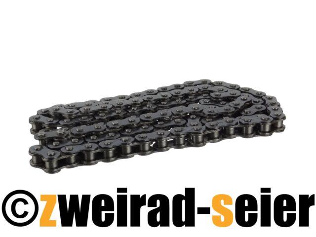 Rollenkette Kette 128 Glieder 1/2x5/16 MZ ETZ 125, ETZ 150, ETZ 250, ETZ 251 301