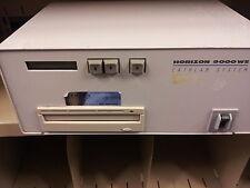 MENNEN MEDICAL Horizon 9000ws Cath Lab System