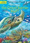 Where is the Great Barrier Reef? by Nico Medina (Paperback, 2016)