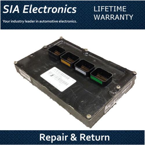 Dodge Intrepid ECM ECU PCM  Engine Computer Repair /& Return Dodge ECU Repair