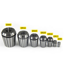Er8 Er11 Er20 00050015mm Spring Collet Chuck Spindle Motor Cnc Milling 1 20mm