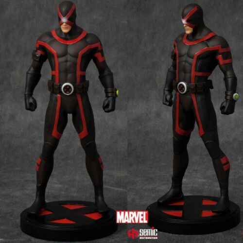 Semic Marvel Now! Cyclops Museum Collection Statue NEW Free SHIPPING