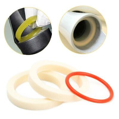 2Pcs Bicycle front fork sponge ring oil foam absorb seal 30//32//34//35//36//38//YJUS