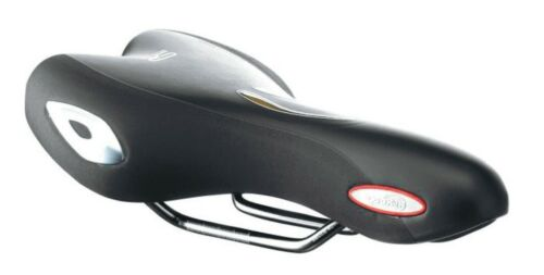 Selle Royal Sport Sattel Look in Athletic   Unisex Modell 5234 HR3A Athletic,Uni