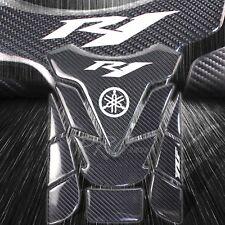 Real Carbon Fiber For Kawasaki Z1000 Z800 Z750 Petrol Pad Fuel Tank Gas Decal