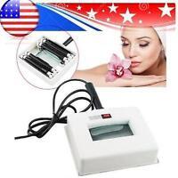 Usa Wood Lamp Uv Magnify Skin Analyzer Beauty Facial Skin Care Spa Equipment A+