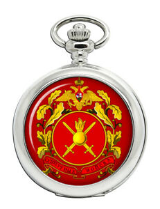 Russian-Army-Pocket-Watch