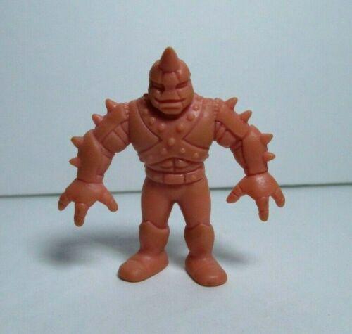 """Men Kinnikuman Flesh Color 2/"""" Satan Prince Figure #207 Mattel 80/'s M.U.S.C.L.E"""