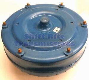 4r100 e4od 7 3l diesel 6 8l v10 torque converter remanufactured 6 Torque Converter Clutch image is loading 4r100 e4od 7 3l diesel 6 8l v10