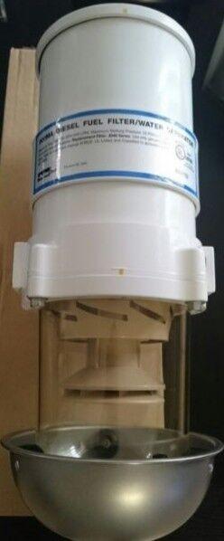 Parker Racor 900MA30 Racor Filtre À Carburant Séparateur D'eau FUEL SEPARATOR