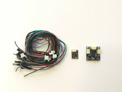 20x20mm MINI BGC Brushless Gimbal Controller With 6050 IMU