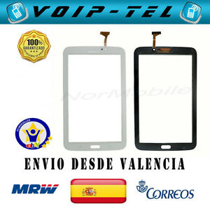 PANTALLA-TACTIL-TOUCH-SAMSUNG-GALAXY-TAB-3-T210-P3210-DIGITALIZADOR-BLANCO-WIFI