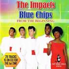 From The Beginning von Impacts & Blue Chips (2013)