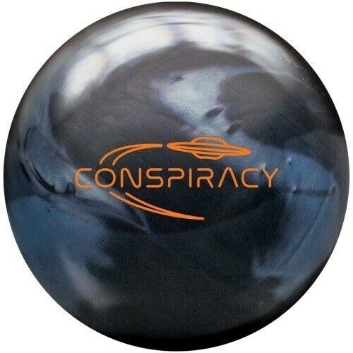 New 15lb Radical Conspiracy Pearl Bowling Ball