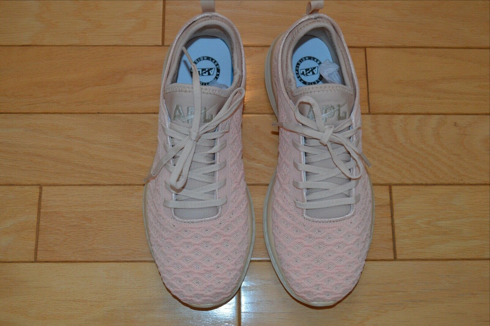 Women's running shoes size 9.5 APL Athletic Propulsion Labs  bluesh