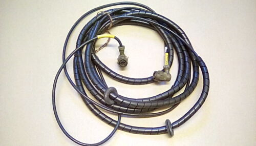 CLANSMAN CONTROL CONNECTOR CABLE 2MTR 7PM//7PM NSN 6150 99 829 5944