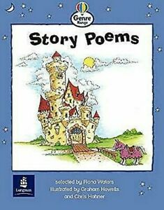Story-Poems-by-Waters-Fiona-Coles-Martin-Hall-Christine-M