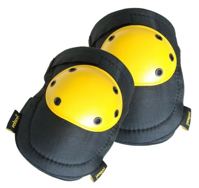 Hard Cap Knee Pads82720 Rolson