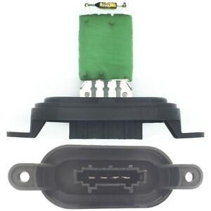 Heater-Resistor-Blower-Fan-For-VW-Amarok-Touareg-Transporter-CPHR29VW