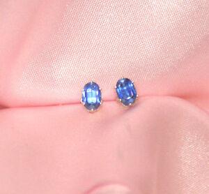BEAUTIFUL-BLUE-OVAL-KYANITE-STERLING-EARRINGS-6mmX4mm-app-1ctw