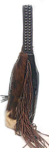 WAmerican Design Fringesilver Raviani Holster Ccw Bag Original Hobo Studs edCWQxroEB
