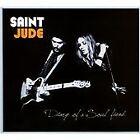 Saint Jude - Diary of a Soul Fiend (2010)