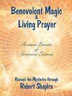 Benevolent Magic and Living Prayer by Robert Shapiro (Paperback / softback, 2005)