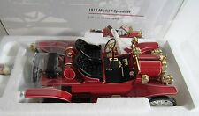 Precision 100 Collection 1913 Model T Speedster 1:18 Diecast MIB NRFB