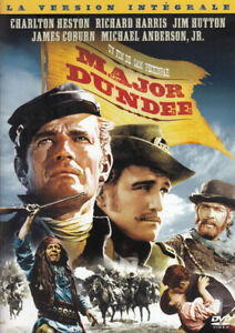 Major-Dundee-Extended-Cut-French-Cover-Ca-New-DVD