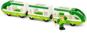 Brio-GREEN-TRAVEL-TRAIN-Wooden-Toy-Train-BN