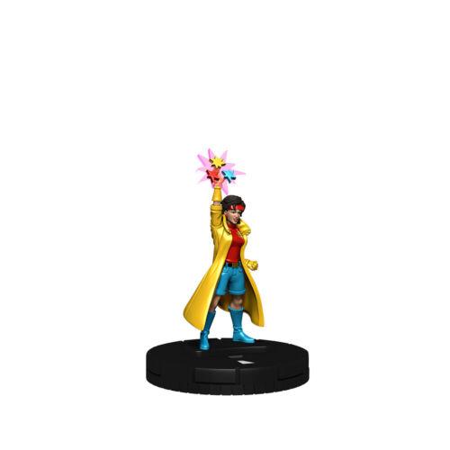 Bonecos com até 25/% De Desconto Heroclix X-men Animated Series Dark Phoenix Conjunto Singles 4