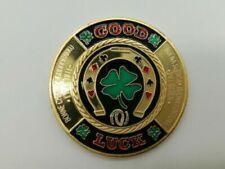 YIN YANG Poker Card Guard Protector with case