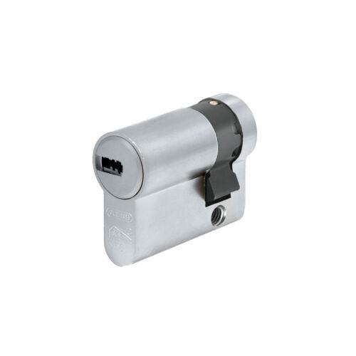 ABUS EC660 Schließanlage Gleichschließend Set Schließzylinder Sicherungskarte