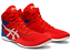 miniature 10 - Kids Wrestling Shoes ASICS MATFLEX 6 GS Boxe MMA Combat Chaussures De Sport