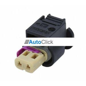 2 façon connecteur Full Kit OEM Volkswagen 07P 973 702 A//07P973702A 2-AC001