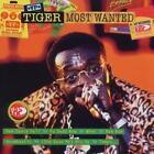 Most Wanted von Tiger (2011)