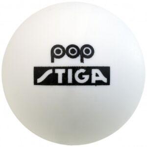 Table Tennis Balls Stiga Training Ball 40 White  x 100 Balls