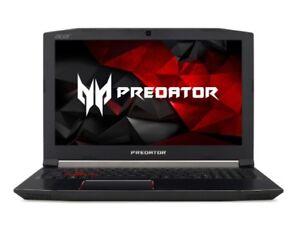 Acer-Predator-PH317-52-74AJ-17-3-034-GAMING-i7-8750H-1TB-128GB-SSD-GTX-1050-Ti-16GB
